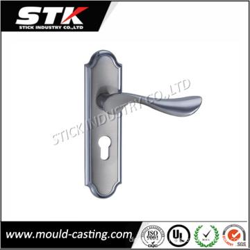 Good Quality Zinc Die Casting Door Handle Lock (STK-ZDL0021)