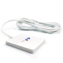 Top for Small Panel Antenna High gain 4g external antenna lte for mobily router export to France Supplier
