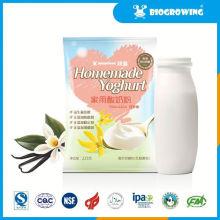 fruit taste acidophilus yogurt manufacturers