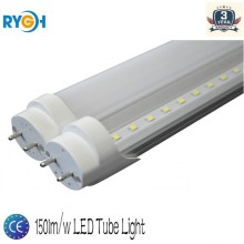 2/3 anni Garanzia 18W 1.2m LED Tube Light