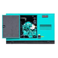 Gerador a diesel silencioso da marca Dacpower OEM 30kva gerador de energia gerador