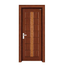 Embossed Panel Interior Wooden Doors