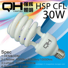Lampe CFL lumineuse SKD CFL