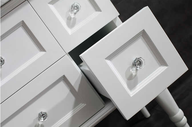 Bathroom Cabinet Price for Canada Market