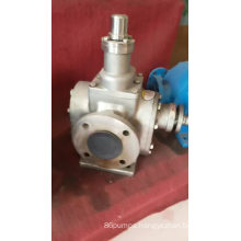 Hot-selling YCB series oil pump gear pump