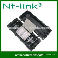 Netlink horizontal fiber optic joint closure 96core