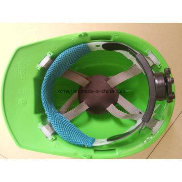 Capacete de Segurança / Capacete de Segurança Inductrial, Ce En397 e ANSI Standard Capacetes de Segurança Alta Qualidade
