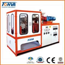 Máquina de soplado de extrusión de plástico Tonva de cuatro estaciones Fabricante