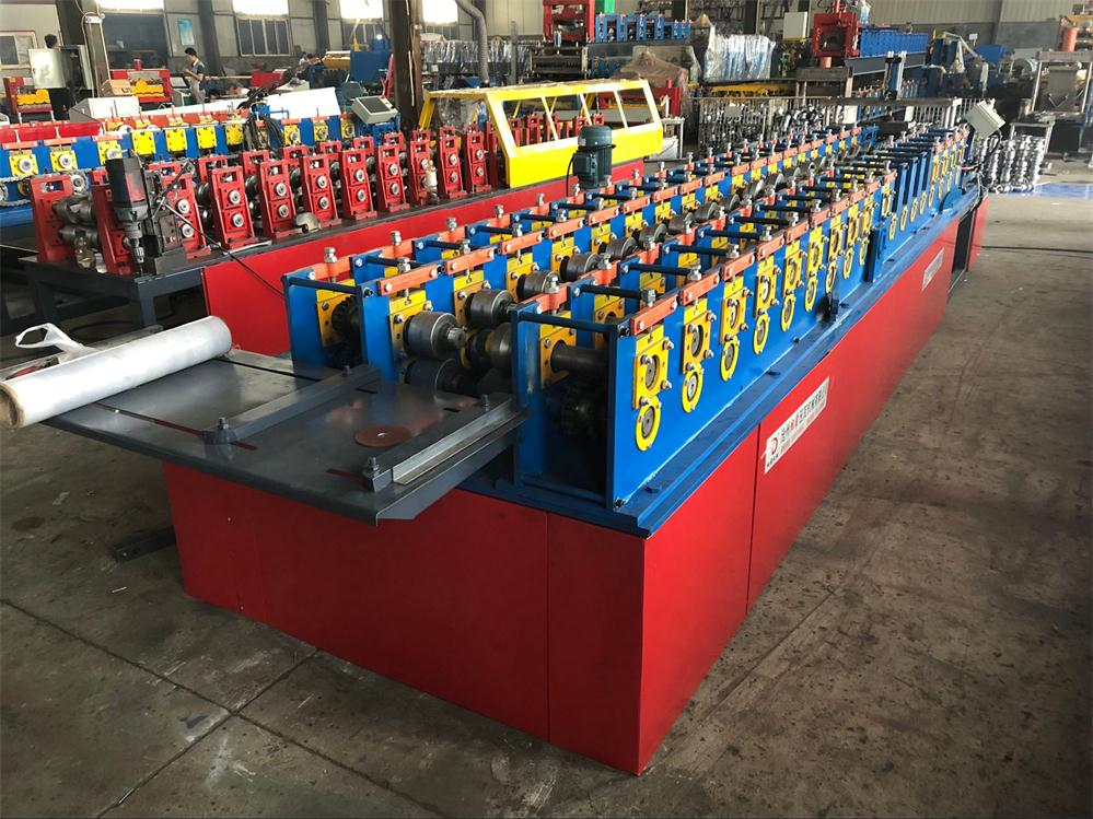 Low Price plate roll forming machine