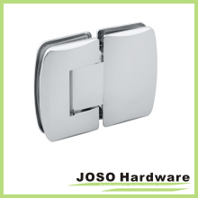 Glass to Glass 180 Degree Shower Door Pivot Hinge (Bh6002)