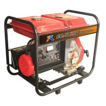 Hochleistungs-Diesel-Generator mit Einphasen-DC