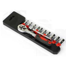Socket Set Hand Tool Set Socket Set Tool Set Hand Tool Box