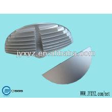 aluminium moulage sous pression solaire led pièces lumineuses