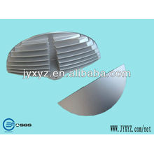 aluminum die casting solar led light parts