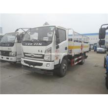 Продам 5-метровый грузовик-цистерну YUEJIN