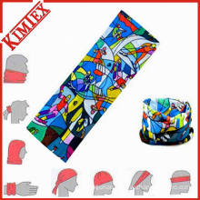 Unisex Promotion Fashion Multi Tube Neck Bandanas