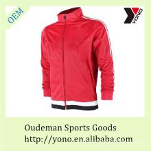 Los chándales deportivos de estilo nuevo tienen tres colores con diseño gratuito para hombres
