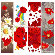 pigment fabric polyester