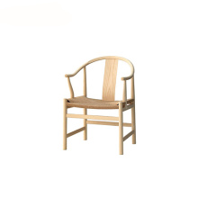 Hans Wegner Solid Ash The Chinese Dining Chair