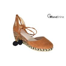 Sandales à la mode