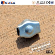 Rigging Hardware Simlex abrazaderas de cuerda de alambre