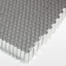 Aluminium-Waben
