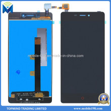 Original LCD for Zte Blade A452 LCD with Digitizer Touch Screen
