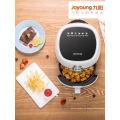 Touchscreen Digital Air Fryer Ofen