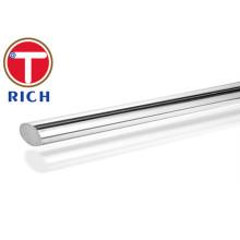 Холоднотянутая полированная нержавеющая сталь 410 Rod