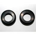 Almofada de isolamento de vibração personalizada para montagem na parede