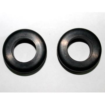 Placa de aislamiento de vibración personalizada para montaje en pared