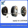 CVC ac compressor magnetic clutch pulley for LUCHUN