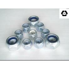 DIN 982 en acier inoxydable en acier inoxydable haute qualité en acier inoxydable