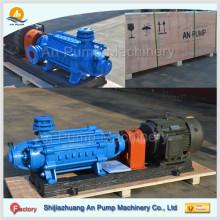 Bomba de agua de múltiples etapas de alta presión de acero inoxidable
