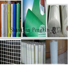 China supplier transparent fiberglass window screen