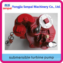 Submersible Turbine Pump