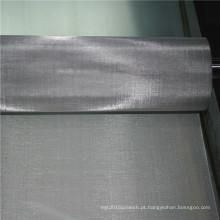 Tela de impressão 304N de aço inoxidável