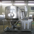 Herbal extract spray drier use in pharmaceutical