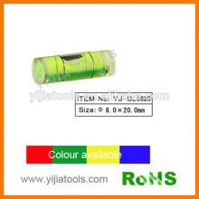 Пластиковый флакон со стандартом ROHS YJ-SL0820
