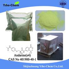 CAS 401900-40-1 Sarms de musculation Andarine