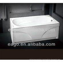 EAGO CORNER ACRYLIC BATHTUB (GK1600-4)