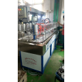 coating glass cup machine
