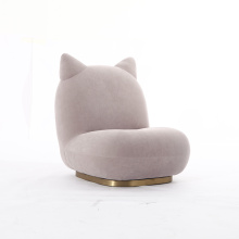 Популярные милые тканевые стулья для кошек