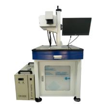 máquina de marcação a laser de fibra para não metálicos