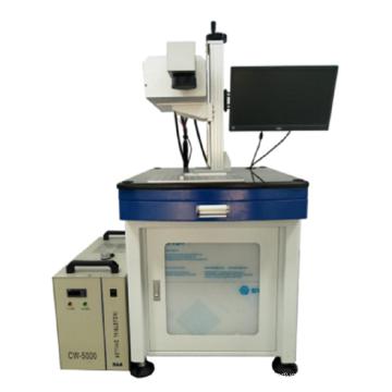 fiber laser marking machine for nonmetallic