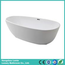 Bañera de cristal sintética de la venta de la venta caliente (LT-23D)