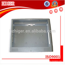 marco de pantalla de fundición a presión de aluminio hecho a medida