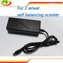 42V 2A самобалансирующийся скутер зарядное устройство адаптера питания 100-240В 50-60Гц Китай Поставщики