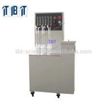 Verificador destilado da estabilidade da oxidação dos óleos de combustível TBT-0175