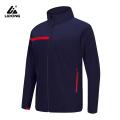 Мужская новая командная куртка Softshell